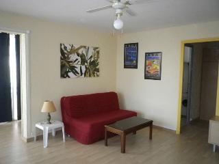 Cozy La Grande-Motte Studio rental with Short Breaks Allowed - La Grande-Motte vacation rentals