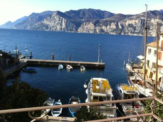 Magnific  large apartment with lake view - Malcesine vacation rentals