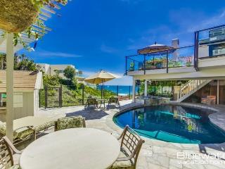 Pacific Beach Family Vacation Home - San Diego County vacation rentals