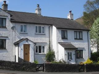 Penny Rigg Cottage - Coniston vacation rentals