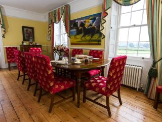 Huntingfield House Bed and Breakfast - Stalisfield vacation rentals