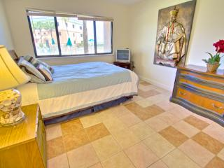 Sea Haven Resort - 415, Ocean View, 2BR/2BTH, Pool, Beach - Saint Augustine vacation rentals