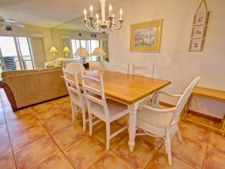 Sea Haven Resort - 113, Ocean Front, 2BR/2.5BTH, Pool, Beach - Saint Augustine vacation rentals