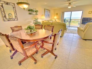 Sea Haven Resort - 117, Ocean Front, 2BR/2.5BTH, Pool, Beach - Saint Augustine vacation rentals