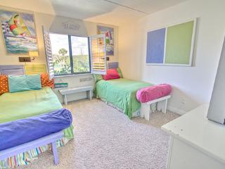 Sea Haven Resort - 411, Ocean View, 2BR/2BTH, Pool, Beach - Saint Augustine vacation rentals