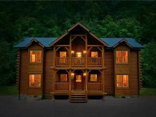 Rushing Water Lodge - Gatlinburg vacation rentals