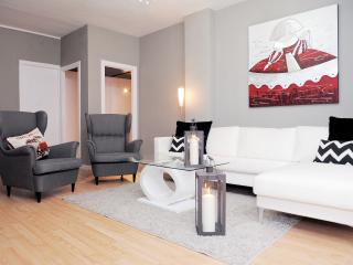 Cozy City Center - Barcelona vacation rentals