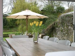 Luxury converted Watermill in Fowey, Cornwall - Fowey vacation rentals