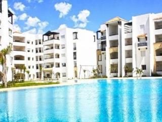 ocean view flat asilah marina golf - Asilah vacation rentals