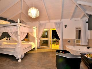 Romantic B&B with Internet Access and Short Breaks Allowed - Safed vacation rentals