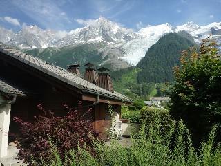 Les Tetras - Chamonix vacation rentals
