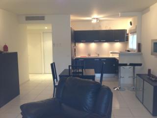 Splendide appartement T3 a 5  mn de la plage - Boulouris vacation rentals