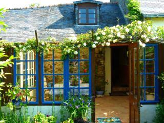 Perfect 1 bedroom Cottage in Vergonnes - Vergonnes vacation rentals