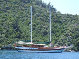 Private Yacht Charter, Gulet Charter, Blue Cruise - Marmaris vacation rentals
