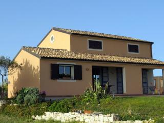 villa carrubbo - Pachino vacation rentals