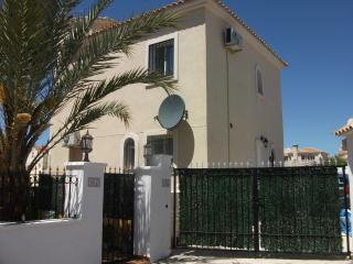 Villa Nuevo Castillo' - Alicante vacation rentals