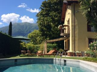 Elegant B&B in Villa Bellagio - Bellagio vacation rentals