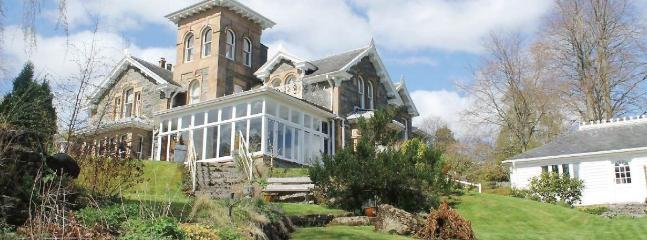 Highlands of Scotland Strathpeffer B&B - Strathpeffer vacation rentals