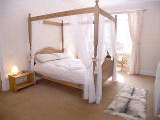 Tahfay House (By the SEA)   Victorian Town House Only 50 Meters from the beach - Newbiggin-by-the-Sea vacation rentals