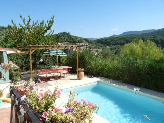 Comfortable 2 bedroom House in Lodeve - Lodeve vacation rentals