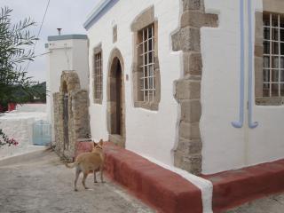 Nice 2 bedroom Lachania House with Refrigerator - Lachania vacation rentals