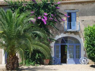 Domaine Saint Ferreol, Le Bougainvillaea - Pezenas vacation rentals