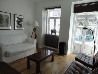 Quiet 2 bedrooms apartment with tage view - Lisbon vacation rentals