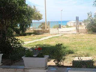 ORCHIDEA 2 - on the beach - Alcamo vacation rentals