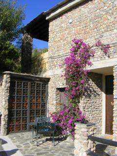 Casa Buganvilla - Shared pool from Sept. 2015 - Orgiva vacation rentals