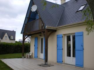 Maison Cabourg  proche plages du débarquement - Cabourg vacation rentals