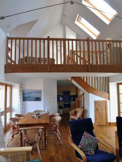 1 bedroom Cottage with Swing Set in Almondbank - Almondbank vacation rentals