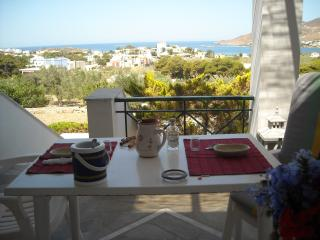 Archipelagos apartment - 68 sq.m - sea view - Poseidonia vacation rentals