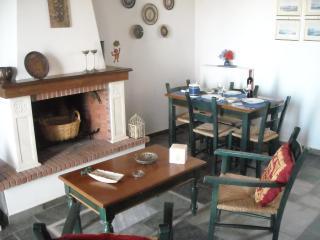 Archipelagos apartment - 68 sq.m - sea view - Ano Syros vacation rentals