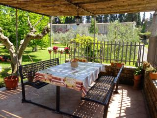 2 bedroom Bed and Breakfast with Internet Access in Palestrina - Palestrina vacation rentals
