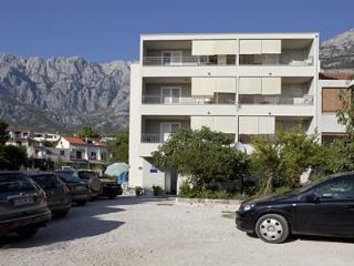 STUDIO APARTMAN NEVA MAKARSKA - Makarska vacation rentals