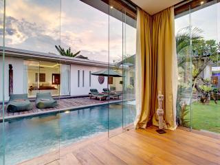 Deluxe Modern Private Villa in Seminyak Heart - Seminyak vacation rentals