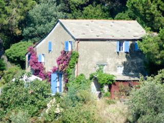 Maison de Charme, 18th century country house - Bonassola vacation rentals