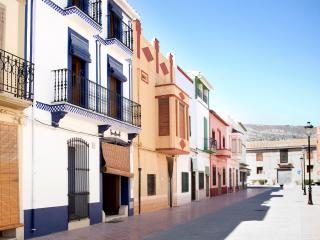Rustic Med Casa Llorens - Oropesa Del Mar vacation rentals