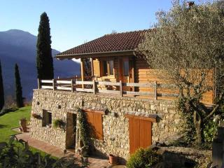 Nice Cottage with Internet Access and Television - Ranzanico vacation rentals