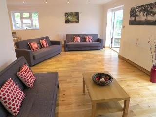 DITCHLING COUNTRY RETREAT  4 bed, 3 bath, parking, - Brighton and Hove vacation rentals