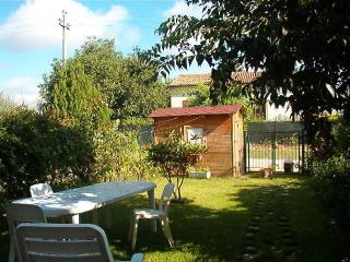 Nice House with Central Heating and Fireplace - Valeggio Sul Mincio vacation rentals