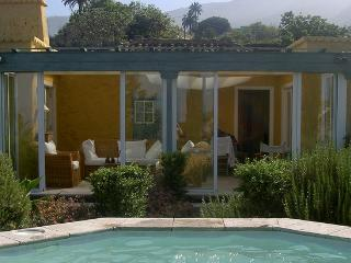 Bright House with Television and Microwave - Brena Alta vacation rentals