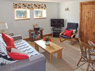 BROXWOOD BARN, cottage with hot tub, open plan living, country setting, Pembridge Ref 25983 - Pembridge vacation rentals
