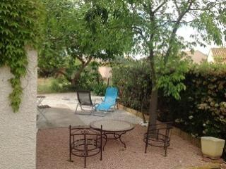 1 bedroom House with Internet Access in Clermont L'herault - Clermont L'herault vacation rentals