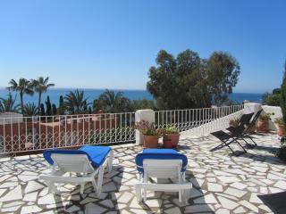 Vista paraiso - Mojacar vacation rentals
