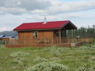 Valhöll - Summerhouse with hot tub - Skalholt vacation rentals
