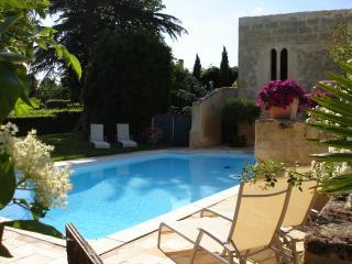 La Pignarderie Saint Emilion - Gironde vacation rentals