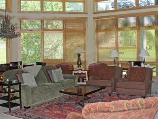 2 bed /2.5 ba- CODY HOUSE B - Teton Village vacation rentals