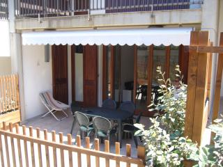 2 bedroom Condo with Television in Capo Testa - Capo Testa vacation rentals