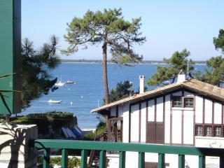 PYLA Très bel appartement vue directe sur mer - Pyla-sur-Mer vacation rentals
